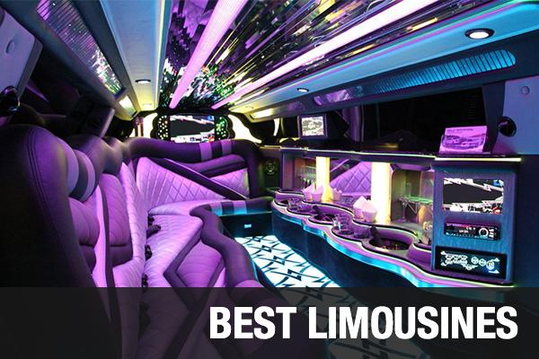 300 Limousines Scottsdale