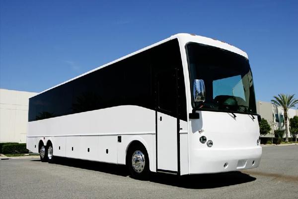 50-passenger-charter-bus Scottsdale