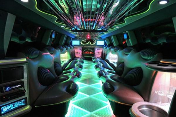 hummer-limo-rental Scottsdale