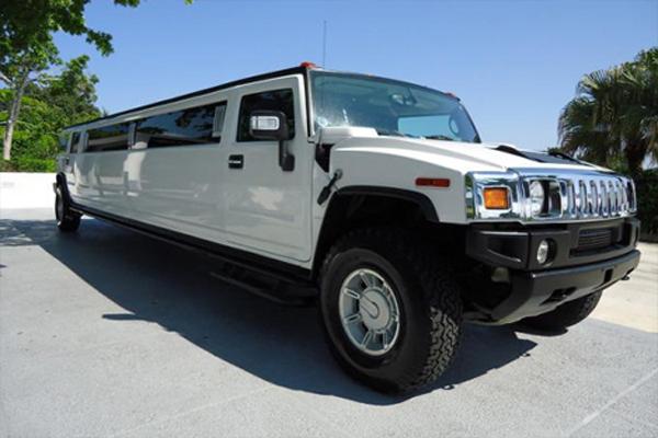 hummer-limo-service Scottsdale