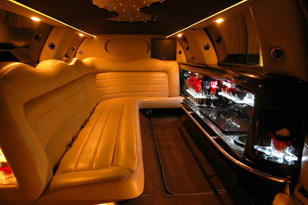 lincoln-limo-service Scottsdale
