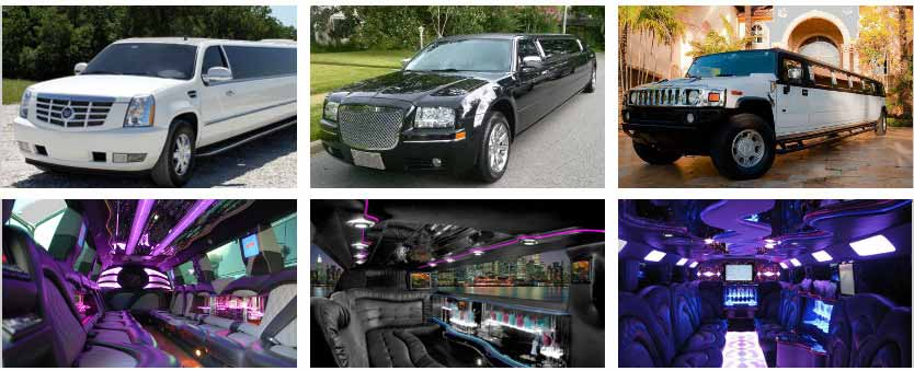 Prom Homecoming Party Bus Rental Scottsdale