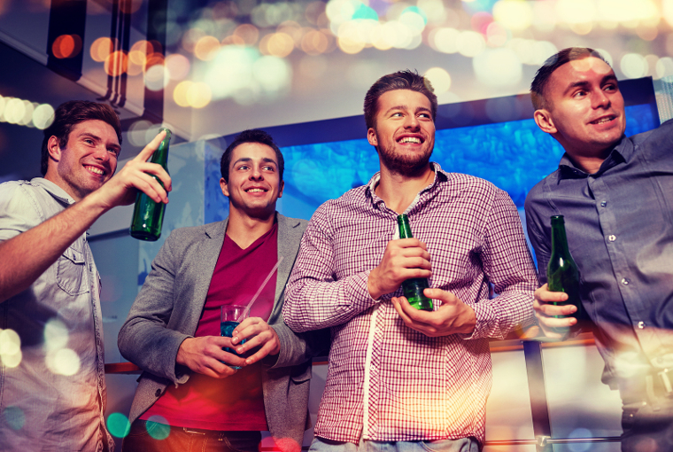 Bachelor Party Limo Service Scottsdale