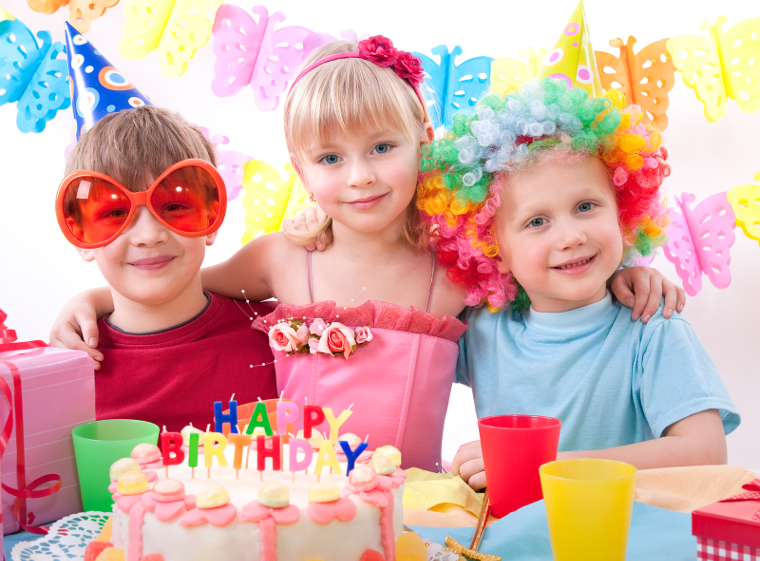 Kids Party Bus Rental Scottsdale